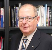 Photograph of David J. Bercuson